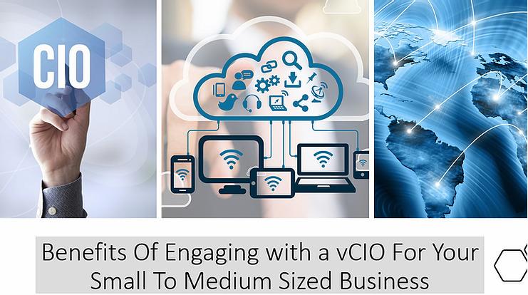 vCIO for Business
