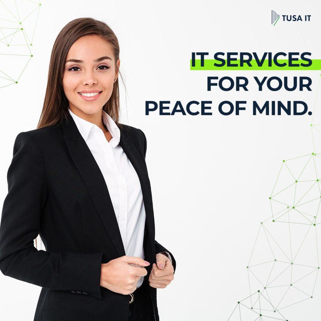IT Services Dublin